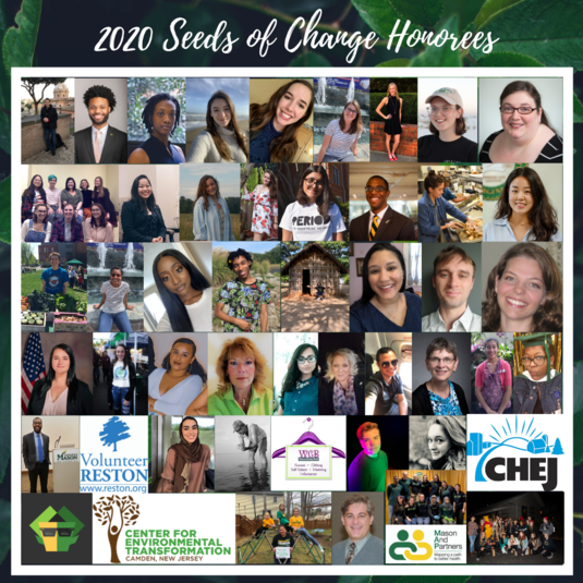 2020 Seeds of Change Recap