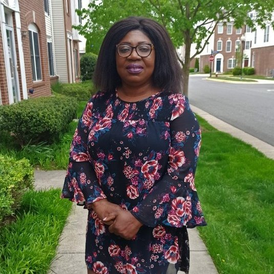 Mary Osei: Tenacity in the Face of Adversity