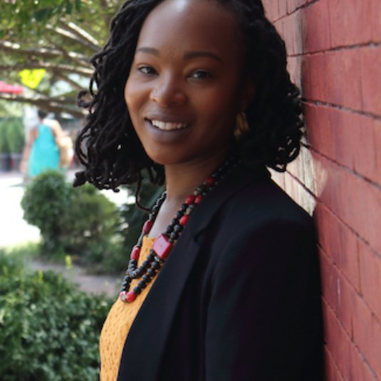 Amaka Okechukwu named a 2020 Career Enhancement Fellow