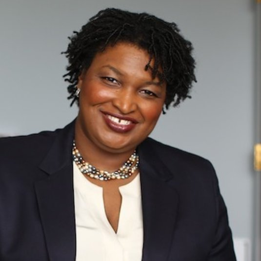 May 22 2pm: Stacey Abrams will speak at Mason's virtual celebration of 2020 graduates