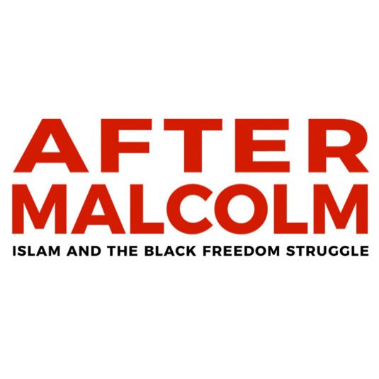 After Malcolm Digital Archive Project