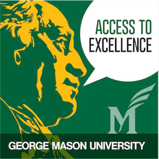 Access to Excellence podcast: The Enslaved People of George Mason