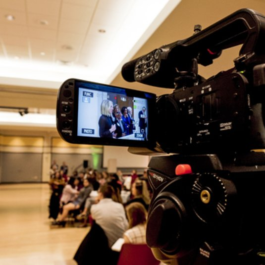 How to Film a Class Promotion Video at Home