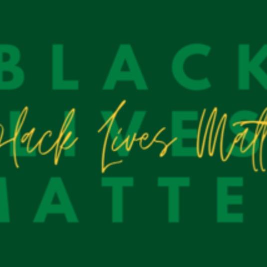 University Life: Supporting Black Lives