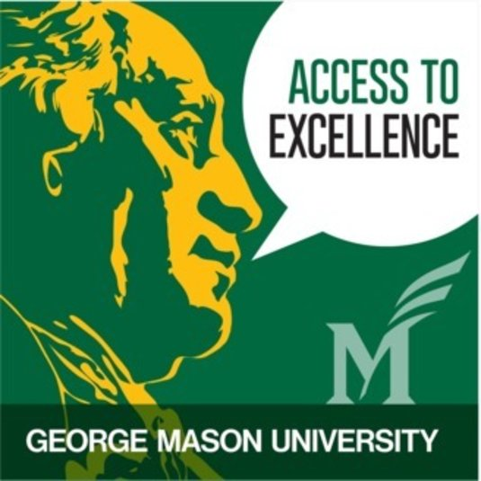 Olympic scholar Chris Elzey examines the Games on Mason's Access to Excellence podcast