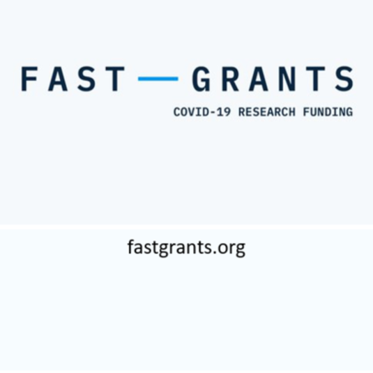 Washington Post cites Cowen and Fast Grants for speeding funds to support Covid research projects