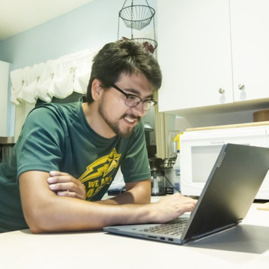 Mason ranks among top 3 public universities for online master's programs