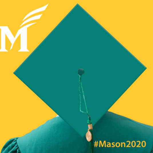 College Faculty, Staff Encouraged to Participate in Mason's Virtual Graduation