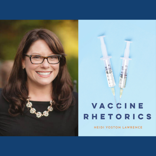Vaccine Seminar with Heidi Lawrence