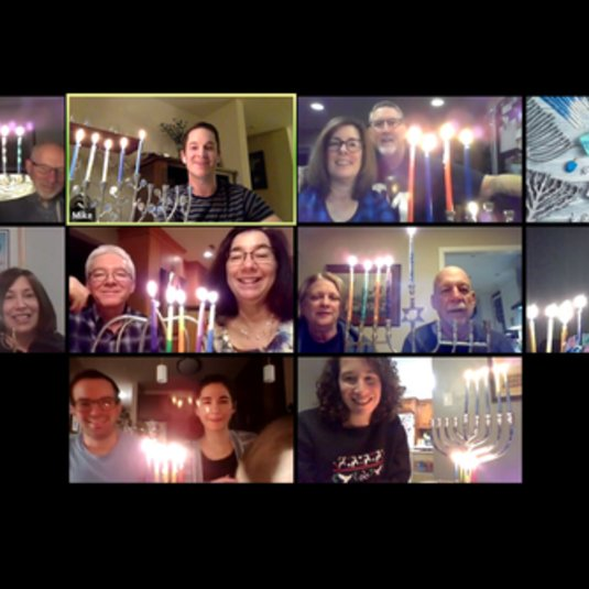 Collecting These Times: RRCHNM Gathers and Interprets COVID-19's Impact on American Judaism