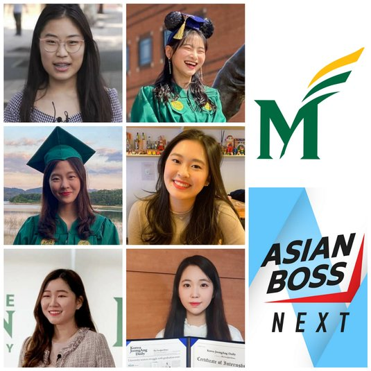 Six Former 'Asian Boss NEXT' Students Find Success in Media Industry and Beyond