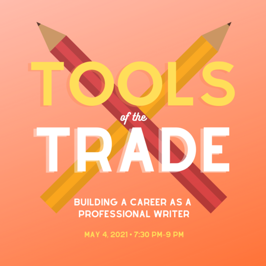 Tools of the Trade: May 4th
