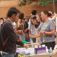 College of Humanities and Social Sciences Welcomes Nearly 3,000 New Students