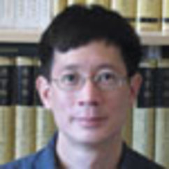 Chang Named Fenwick Fellow for 2010-11