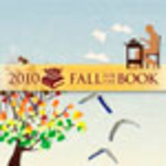 Fall for the Book 2010