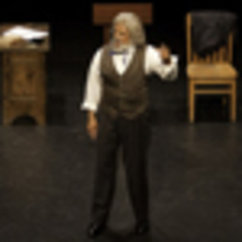 Frederick Douglass History Comes Alive at Harris Theater