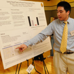 Deadline Approaching for Undergraduate Research Symposium