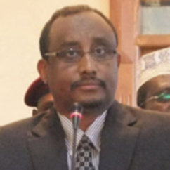 Alumnus Named Prime Minister of Somalia