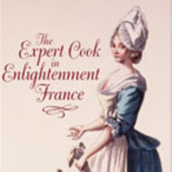 Takats Publishes Book on the Expert Cook in Enlightenment France