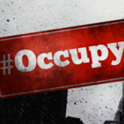 Occupy Archive Featured in Economist