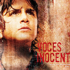 Screening of Voces Inocentes