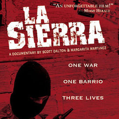 Screening of the documentary La Sierra