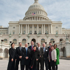 Criminology, Law and Society Faculty Participate in Congressional Briefing