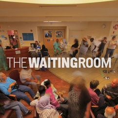 The Waiting Room screening and Q&A 11/7