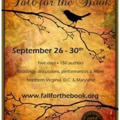 Fall for the Book 2012