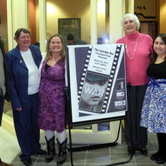 Invisible War Film Screening and Panel Discussion a Success!