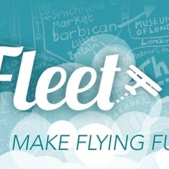 Interdisciplinary Team Develops Fleet App, Wins FAA Recognition