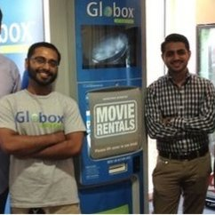 Young Alumni Start Globox Rentals to Meet Demand for World Cinema