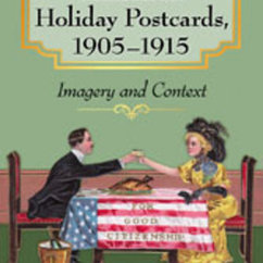 Gifford Publishes Book on Holiday Postcards