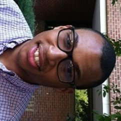 Meet a Student: A'Darien Johnson
