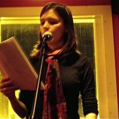"Alum Alyse Knorr's Lyric Sequence ""Alternates"" Will Be Published by Dancing Girl Press in 2014"