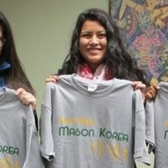 American Campus Students Enroll at Mason Korea for March 2014