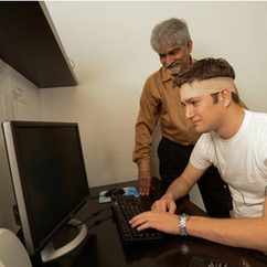 New Study Shows Learning Benefits from Brain Stimulation