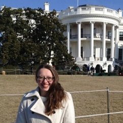 The 'Wow' Factor: Mason Econ Major Interns at White House