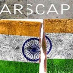 India: Wounded States (Special Issue of Warscapes)