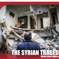 The Syrian Tragedy: Panel Discussion