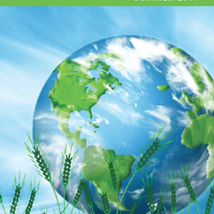Summer 2014 Seminars and Special Topics in Sustainability