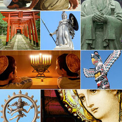 ***New Courses in Religious Studies for Fall 2014