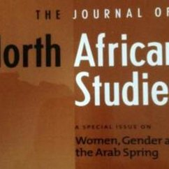 Andrea Khalil, Women, Gender, and the Arab Spring