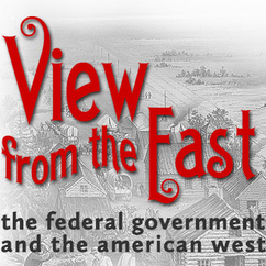 University Hosts National Endowment for the Humanities Institute on the Federal Government and the American West