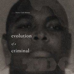 GMU Visiting Filmmakers Series: Evolution of a Criminal | JCC 13 November 2014, 4:30pm