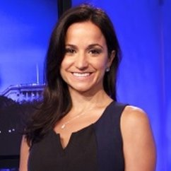 Sideline to Sideline: Alumna Dianna Russini's Journey from Athlete to Reporter