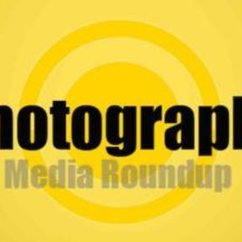 Photography Media Roundup (September)