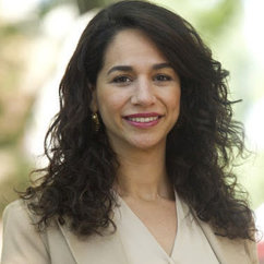 Faculty Highlight: Noura Erakat