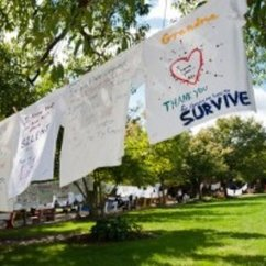 Turn off the Violence Week Puts Focus on Campus Sex Assault, Safety