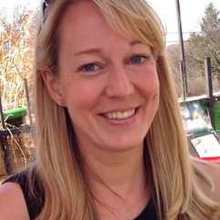 The English Department Welcomes Tuuli Morrill to the Linguistics Faculty